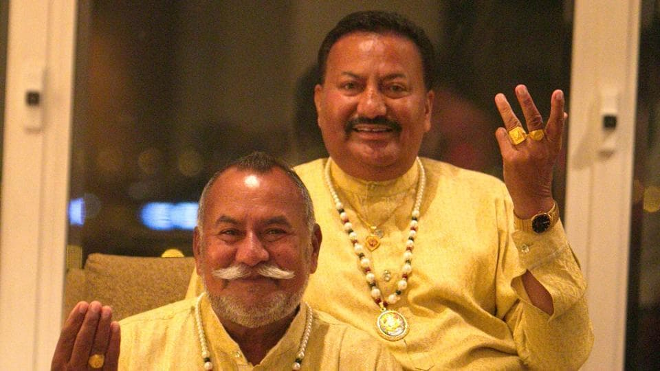 The Wadali brothers say that their songs depend on the poems written by poets such as Baba Bulleh Shah.