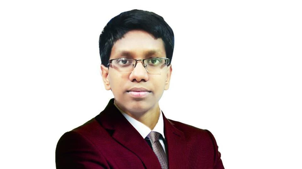 Vabirisetti Mohan Abhyas from Hyderabad has secured the All India Rank 6 in the JEE Main 2017 exam, the results for which were declared on Thursday.