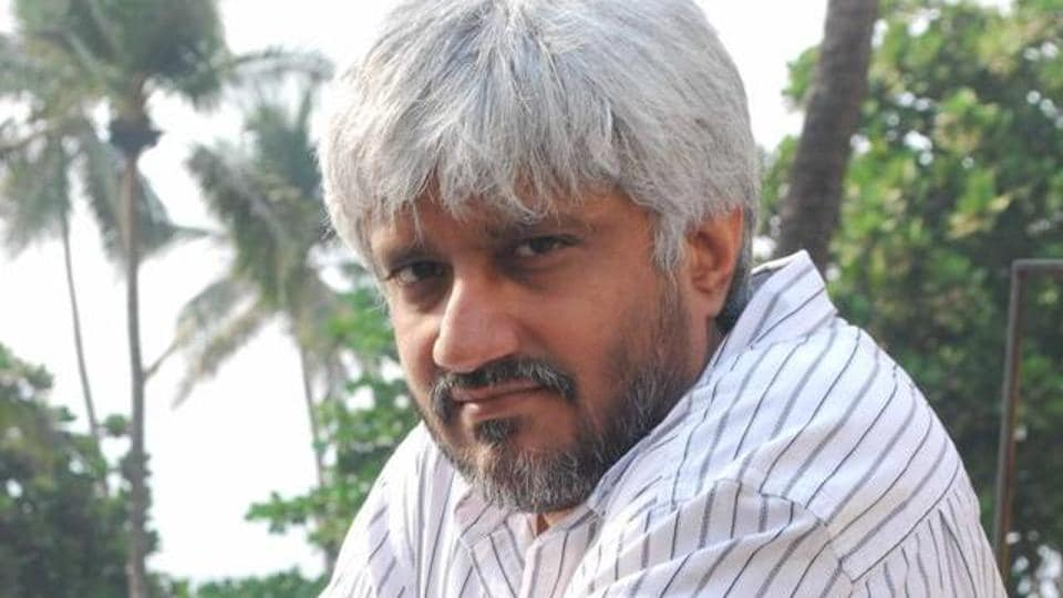 Filmmaker Vikram Bhatt says he finds the web series format quite different and exciting.