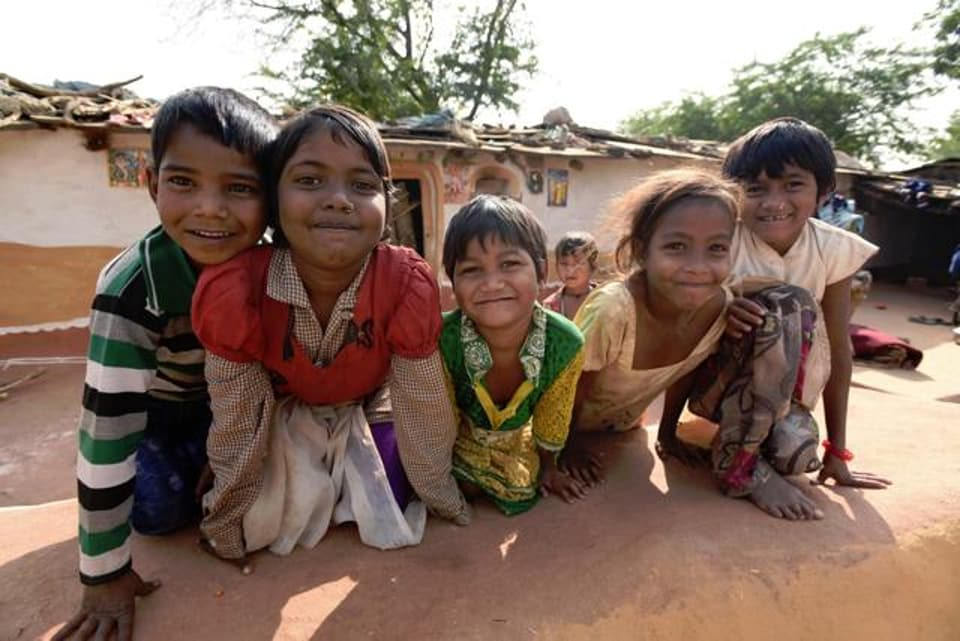 Routine immunisation protects against infectious diseases that sicken and kill around one million children  in India each year