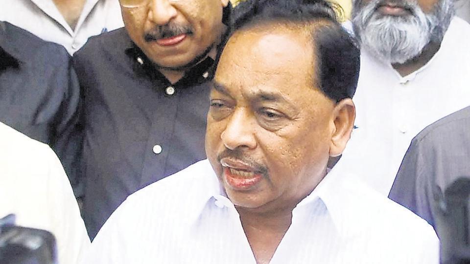 Narayan Rane