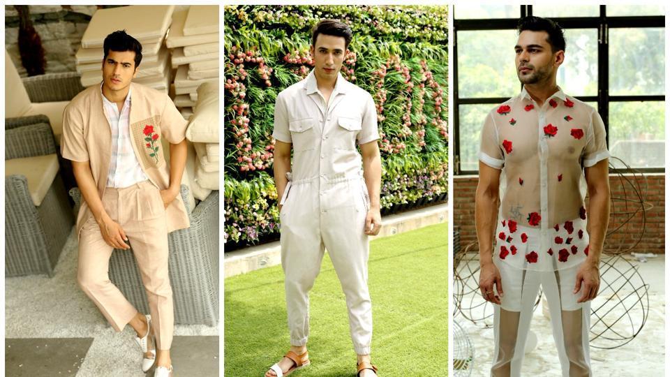 Summer fashion,Summer looks for men,Comfort clothing
