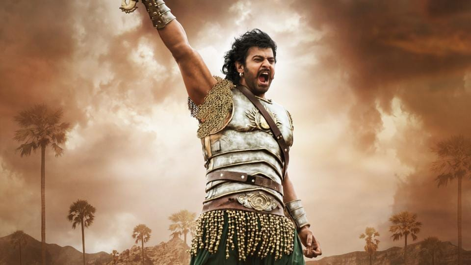 Baahubali: The Conclusion releases in over 9000 screens on April 28.