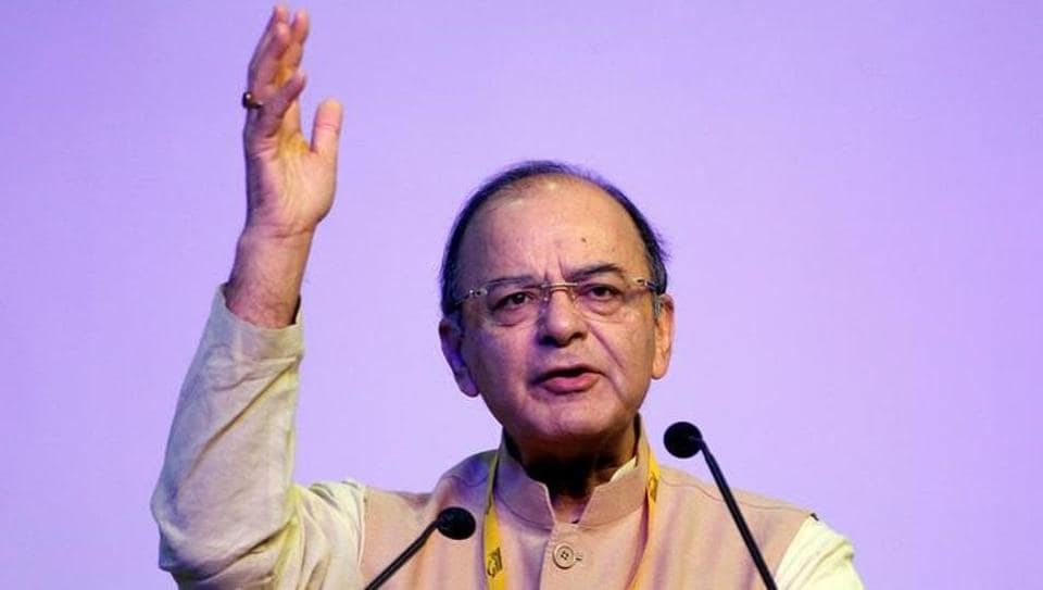 "Addressing the annual meeting of CII, finance minister Arun Jaitley, who holds additional charge of the defence ministry, said the focus would be on technological tie-ups to help India become a ""manufacturing economy""."