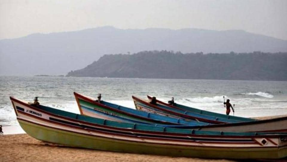 Goa beach,Goa,Illegal activities Goa beaches