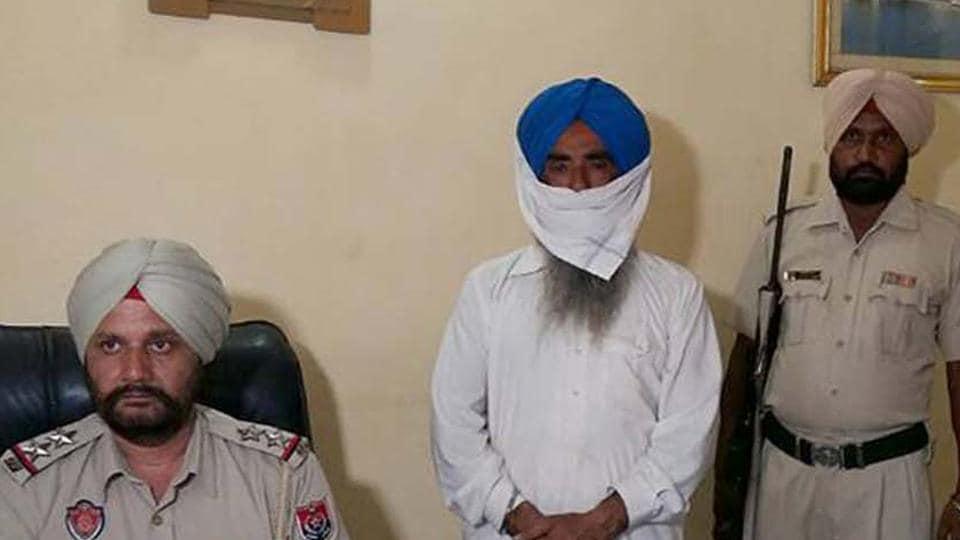 Akali sarpanch,murder,Amritsar murder