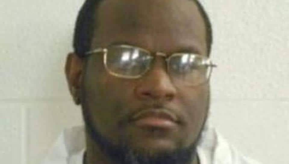 Arkansas prison,Lethal injection,Death penalty