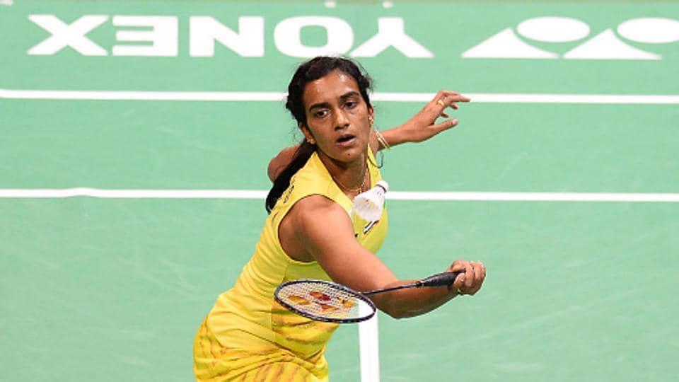 Sindhu advances, Jayaram bows out of Badminton Asia Championships