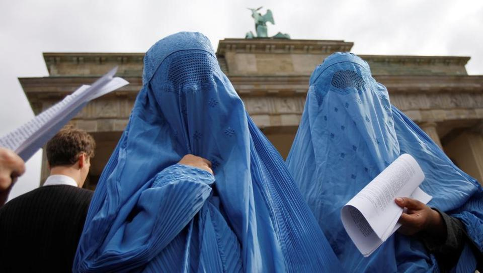 Concerns about integration are widespread after more than a million migrants arrived inGermany in the last two years.