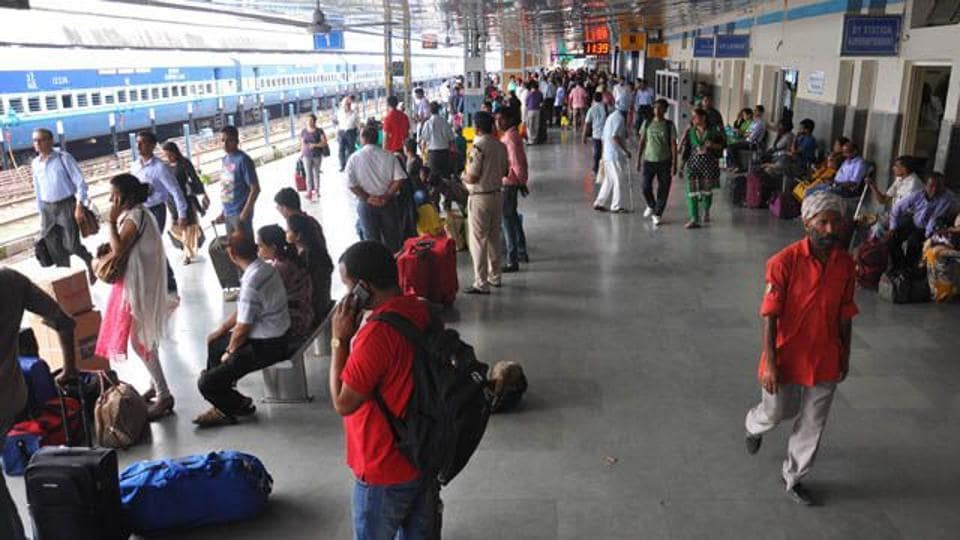 Indian Railways,Nirbhaya Fund,CCTVs