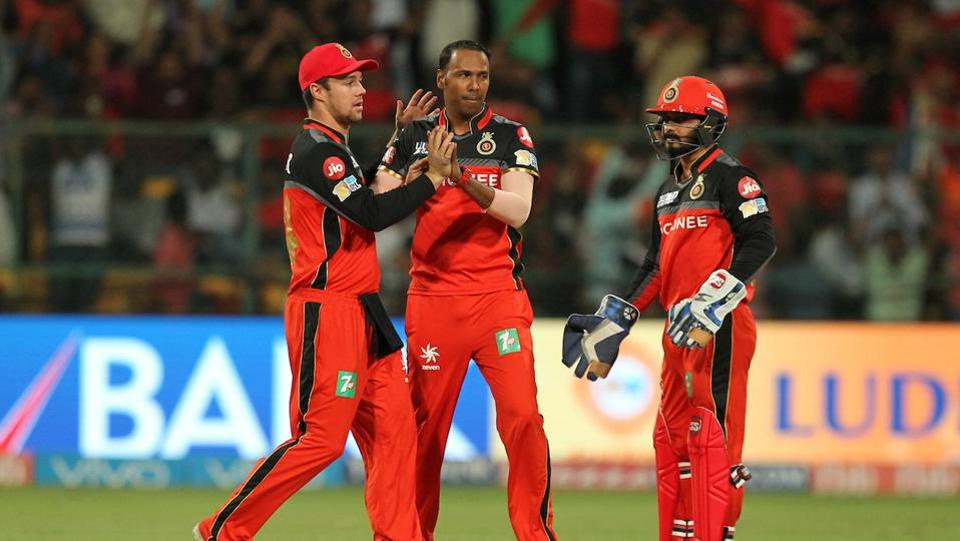 In reply, Gujarat Lions got off to a bad start as they lost Brendon McCullum and makeshift opener Ishan Kishan in quick succession courtesy some brilliant bowling from Samuel Badree.  (BCCI )