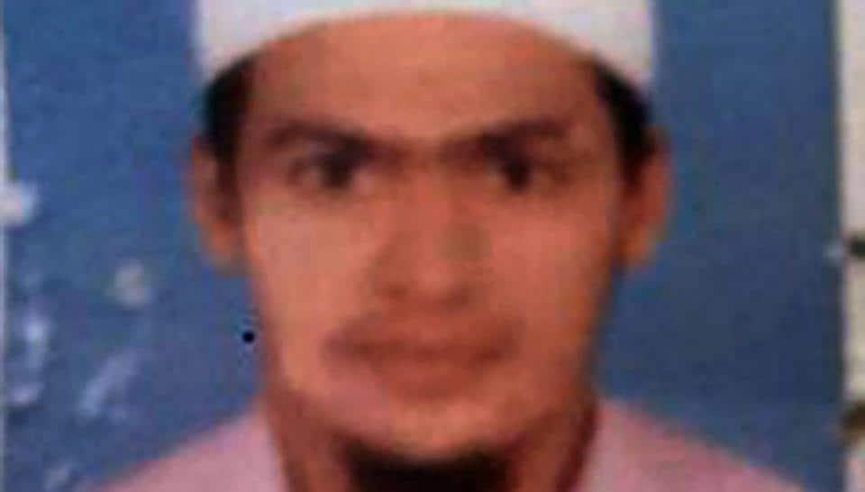 Mumbai news,Areeb Majeed,ISIS recruit