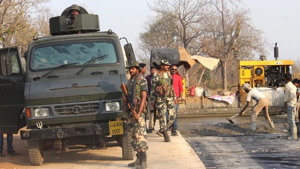 Sukma attack,Maoist attack,Salwa Judum