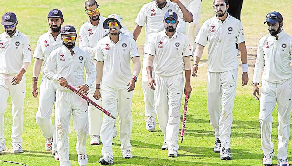 Members of the Virat Kohli-led Indian cricket team had not been paid their dues for six months, according to a media report.