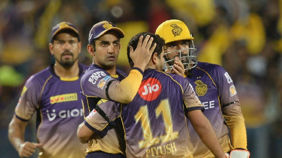 Gautam Gambhir-led Kolkata Knight Riders (KKR) will be looking to consolidate their position on top of the Indian Premier League (IPL) standings when they take on Delhi Daredevils at home on Friday.