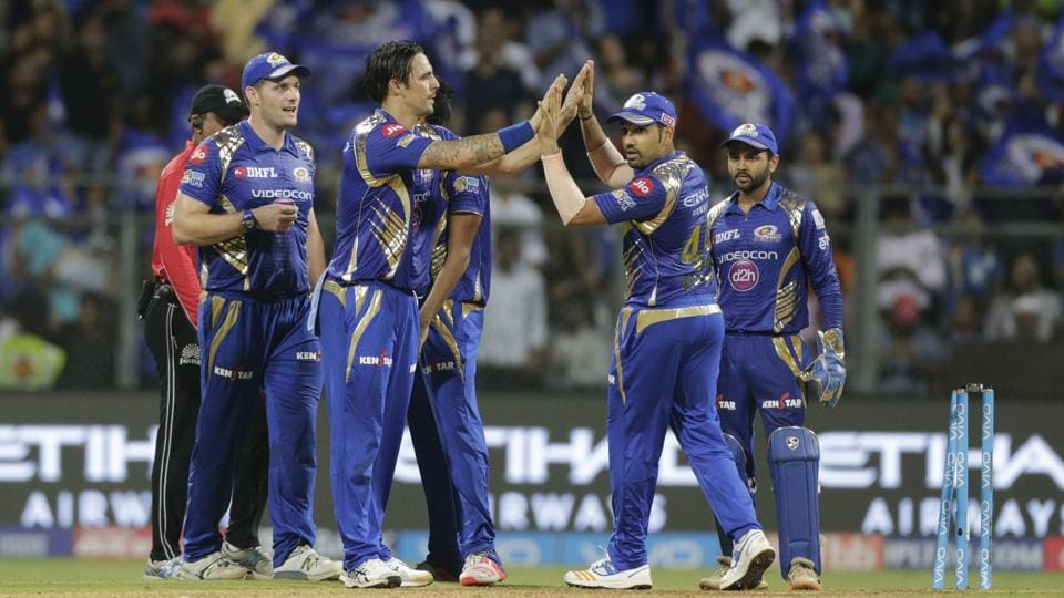 Mumbai Indians will look to keep things tight with the ball when they face Gujarat Lions in IPL 2017.
