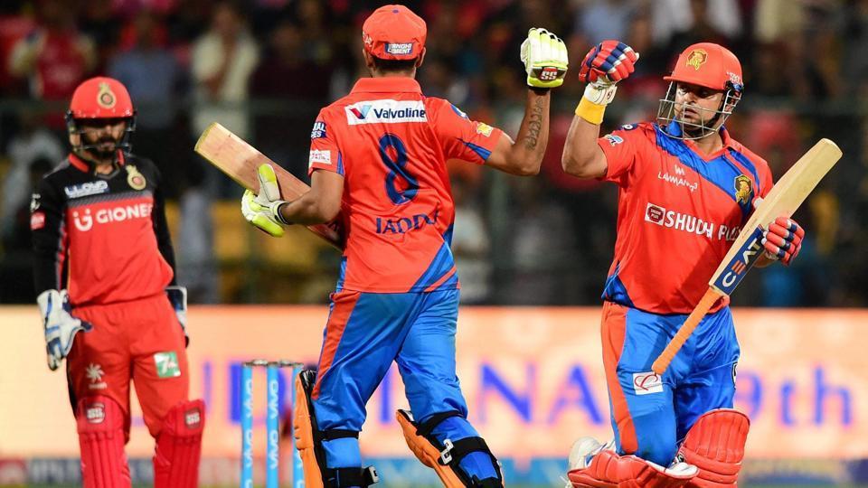 IPL 2017,Video highlights of RCB vs GL,Royal challengers vs gujarat lions