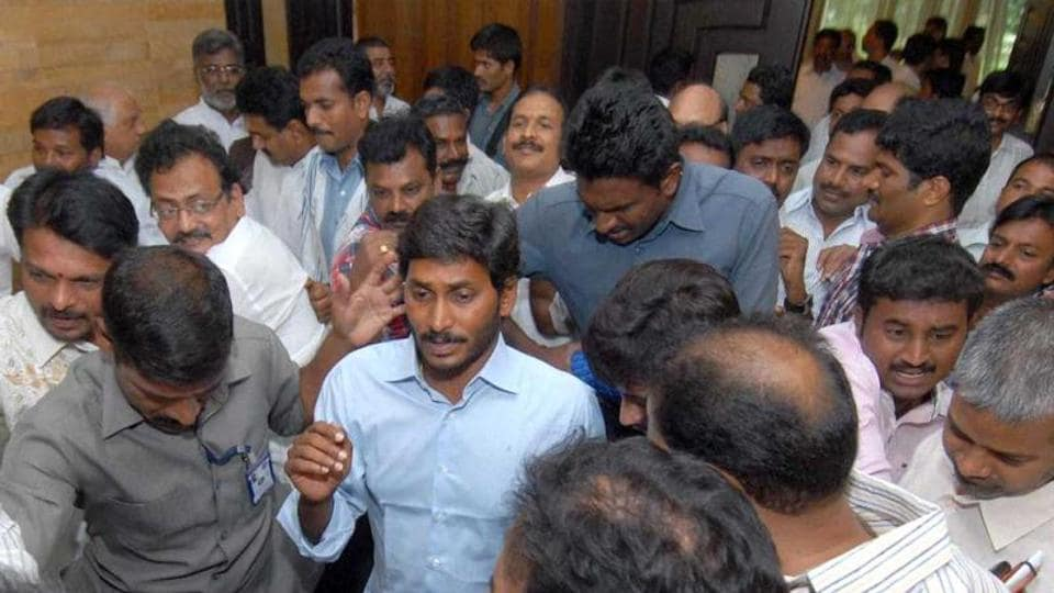 The court, not only dismissed the agency's petition, but also allowed Jagan's plea seeking permission to go on a holiday with his family for 15 days between May 15 and June 15.