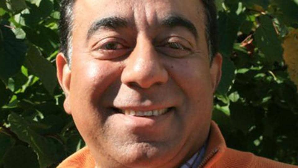 Ranbir Sodhi