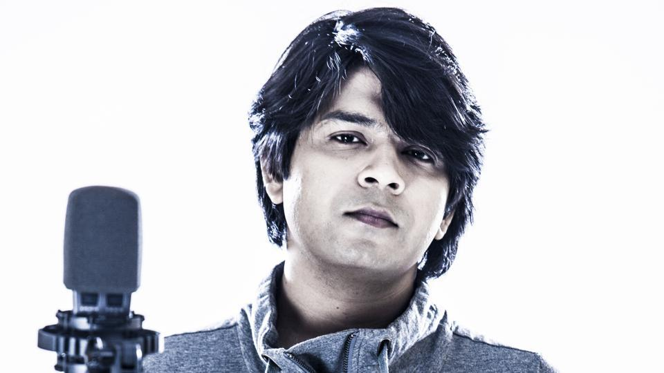 Image result for Ankit Tiwari