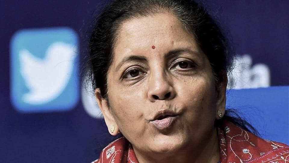 Technology patents,Nirmala Sitharaman,Union ministry of commerce and industry