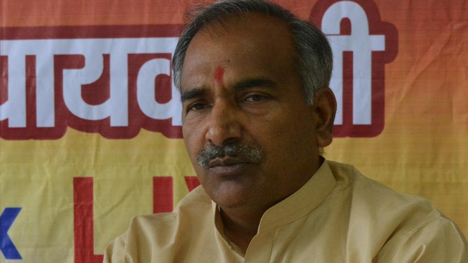 School education minister Arvind Pandey says the government would also try filing vacant post of government teachers.