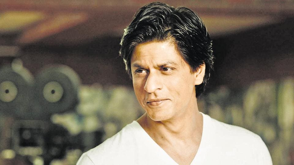 Shah Rukh Khan says he has always been a big fan of TED talks.