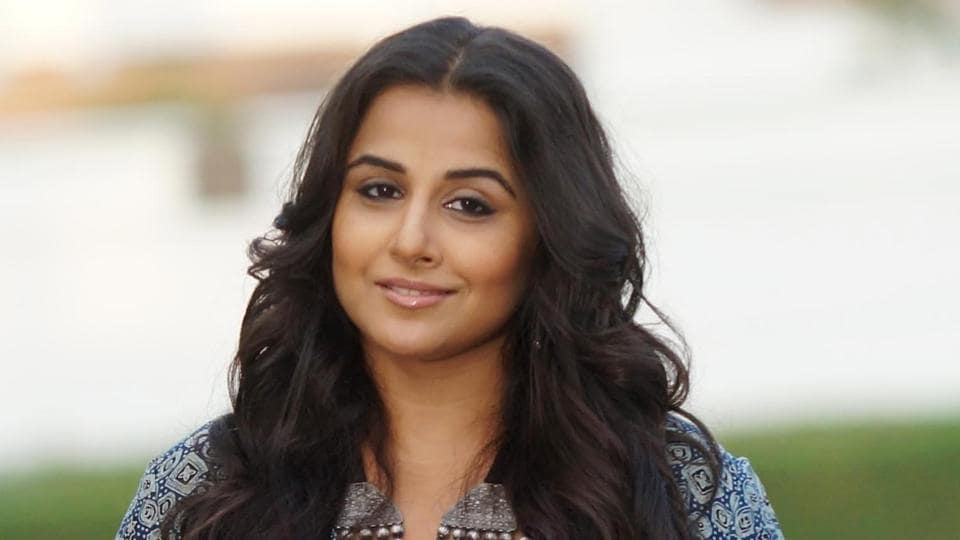 Vidya Balan says she is amused of people asking her about when she would start a family.