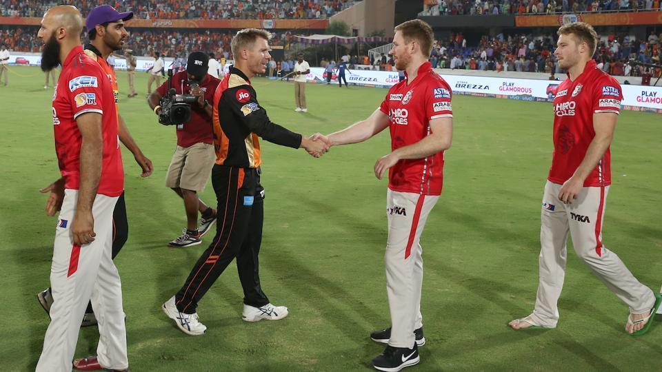 IPL: Kings XI Punjab trounce Delhi Daredevils by 10 wickets