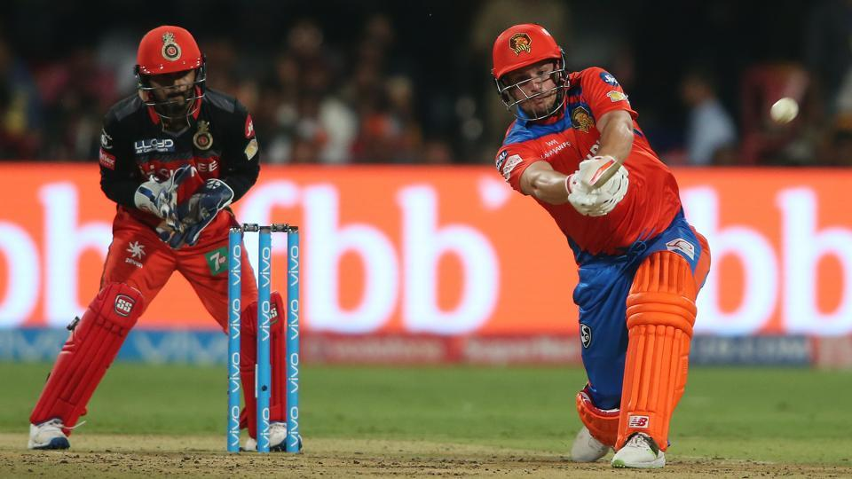 IPL 2017,Aaron Finch,Chris Gayle