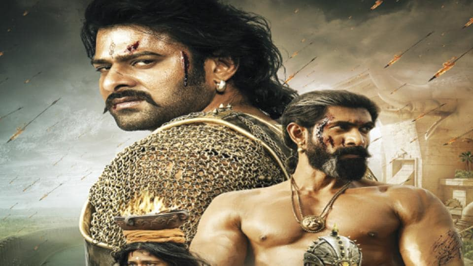 Baahubali 2:The Conclusion released on April 28 worldwide.