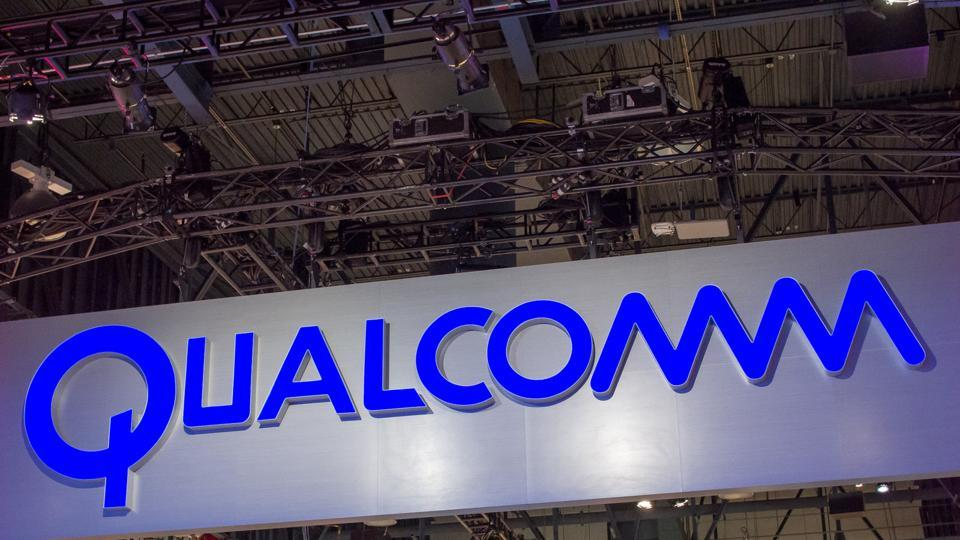 San Diego, California-based Qualcomm also slashed its profit and revenue forecasts for the current quarter, to account for the lost royalty revenue.
