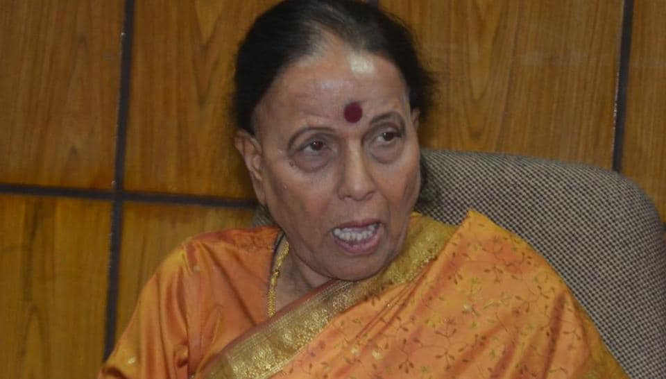 Indira Hridayesh said the Opposition would make a disclosure on a BJP leader threatening a Congress leader and seeking bribe after this year's assembly election.