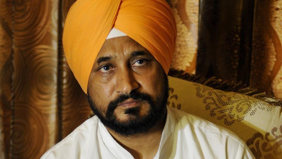 Punjab cabinet minister Charanjit Channi