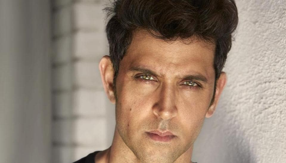 Hrithik Roshan says he works best with his father, Rakesh Roshan.