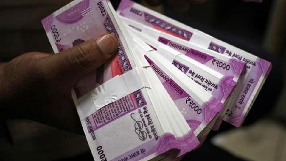Ambuja Cement donated Rs 75 lakh, Mumbai-based Trig Detective Rs 50 lakh and its sister concern Trig Guardforce Limited gave Rs 21 lakh.