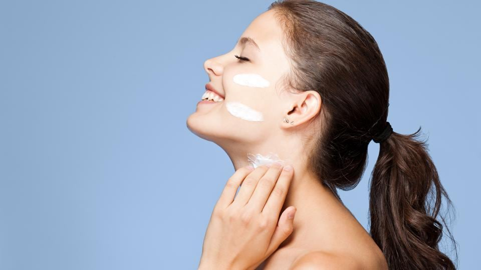 Don't forget to moisturise! Even in summers.