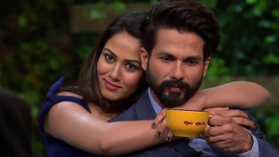 Misha was born to Shahid and Mira in August, 2016.