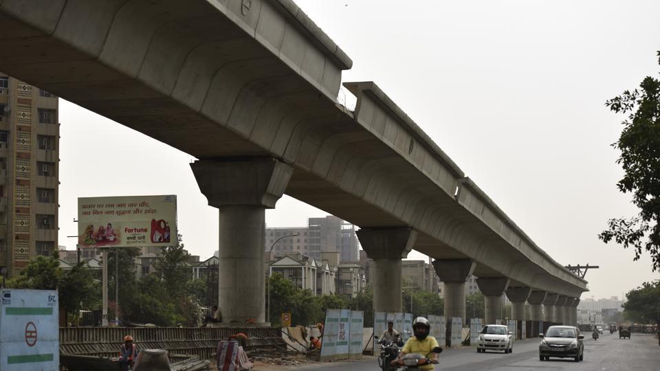 Noida,metro,30km metro link