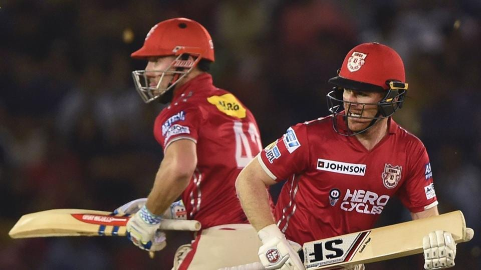 Kings XI Punjab would hope their batsmen to maintain their consistency against Delhi Daredevils in an Indian Premier League (IPL) 2017 match.