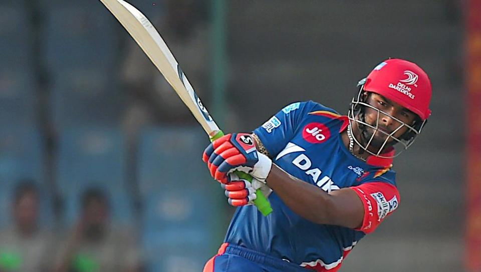 Delhi Daredevils' wicketkeeper-batsman Rishabh Pant is unfazed by comparisons with former India captain MS Dhoni.