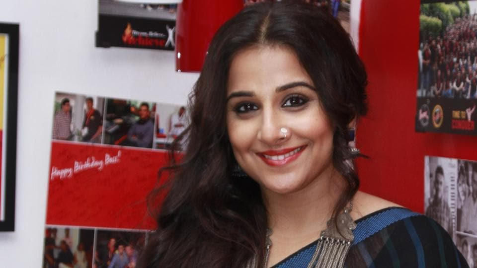 Vidya Balan,Begum Jaan,Bollywood