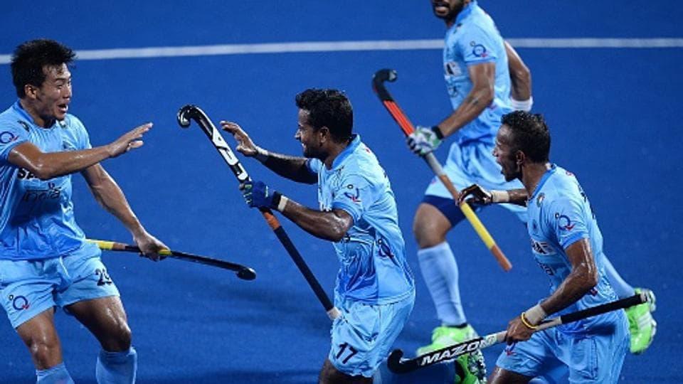 Sultan Azlan Shah Cup,Hockey India,Indian Hockey Team
