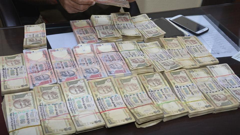 The Narendra Modi government demonetised Rs 500 and Rs 1,000 currency notes on November 8, 2016.