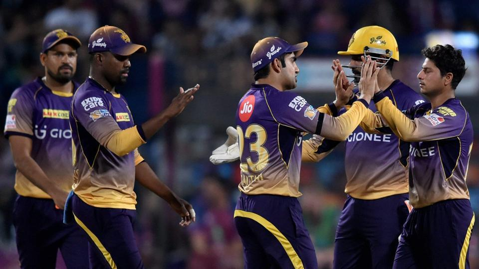 Kolkata Knight Riders will look to continue their superb run of form when they face Sunrisers Hyderabad in IPL 2017.