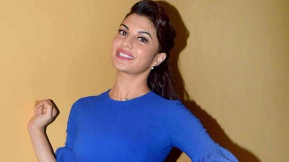 Jacqueline Fernandez is set  to host Justin Bieber's concert in India.