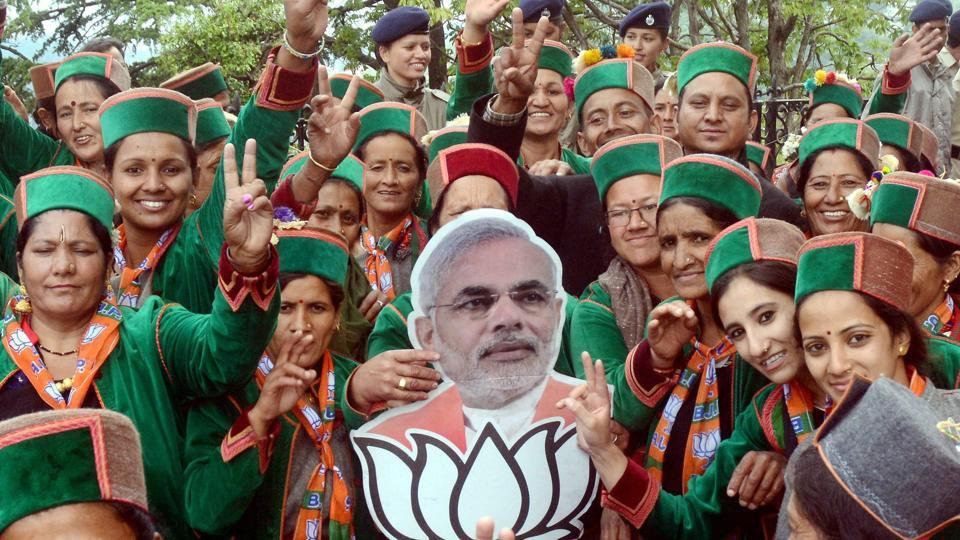 Prime Minister Narendra Modi wants to create a new BJP that has a pool of talent for different assignments.