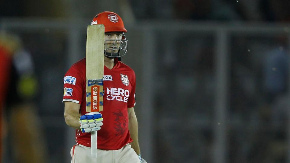 Marsh continued to play his natural game and completed his fifty off 36 balls.  (BCCI )