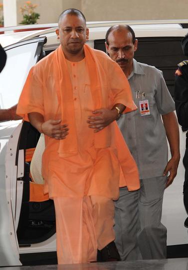 Uttar Pradesh,Yogi Adityanath,UP chief minister