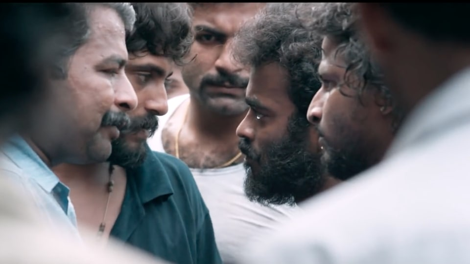 Angamaly Diaries has been liked by the critics and the audiences alike.